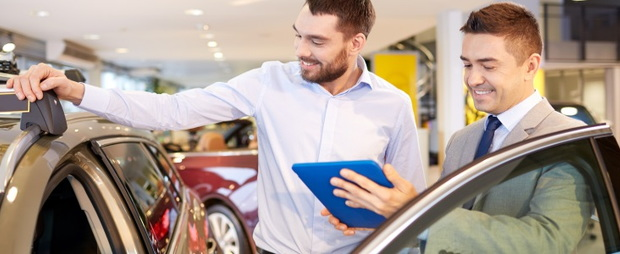 5 Mistakes to Avoid when Negotiating an Auto Loan - Banner