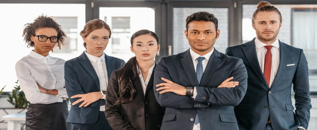 dealership staff