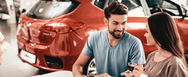 Experian Data Shows More Consumers Sticking with Used Cars
