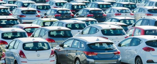 Automotive Market Remains Healthy Amid Slowing Sales