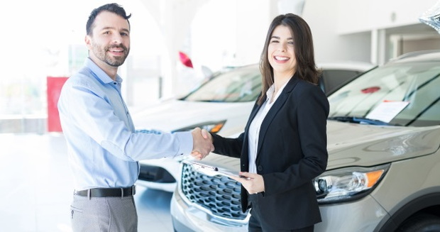 Dealerships Can Increase Sales as Subprime Auto Originations Increase