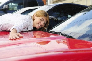 Get Your Repossessed Car Back with Chapter 13 Bk