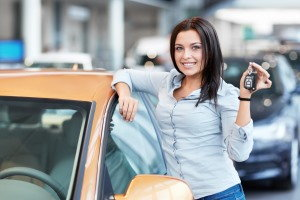 Find the Right Car with a Bankruptcy Auto Loan