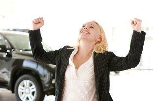 Getting Approval to Incur New Debt for a Bankruptcy Auto Loan