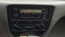 Toyota Camry 2002 to 2006 How to Install Phone, MP3, AUX