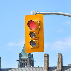 Right Turns on Red