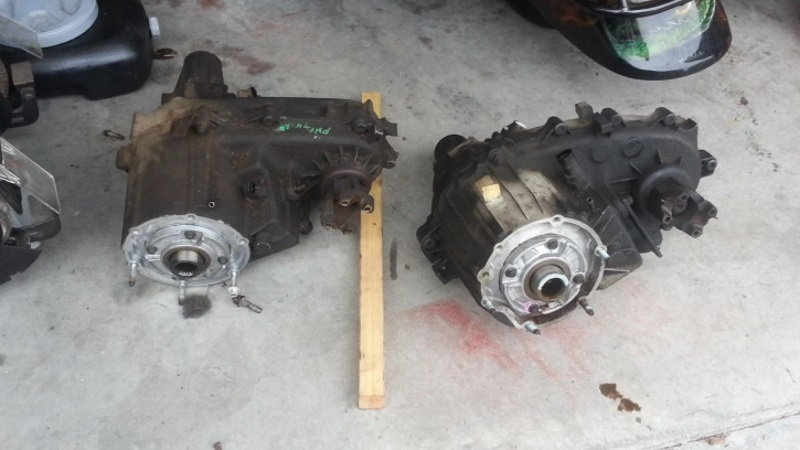 Jeep Correct on Used Jeep 6 Cylinder Engines