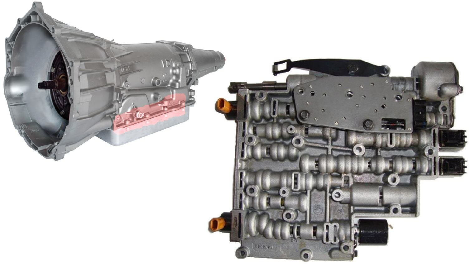 All Chevy chevy 1500 transmission : Chevrolet Silverado 2007-2013 GMT900 Transmission Problems and ...