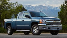 Chevrolet Silverado 1500 K2XX 2014-Present Recalls and