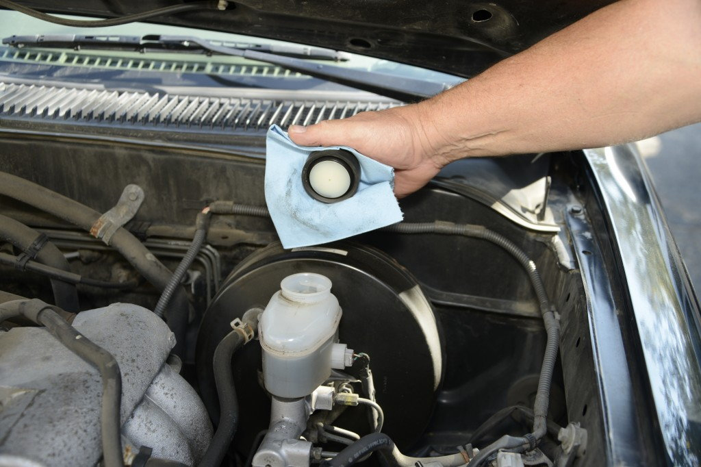 Lexus Is How To Replace Brake Fluid Clublexus