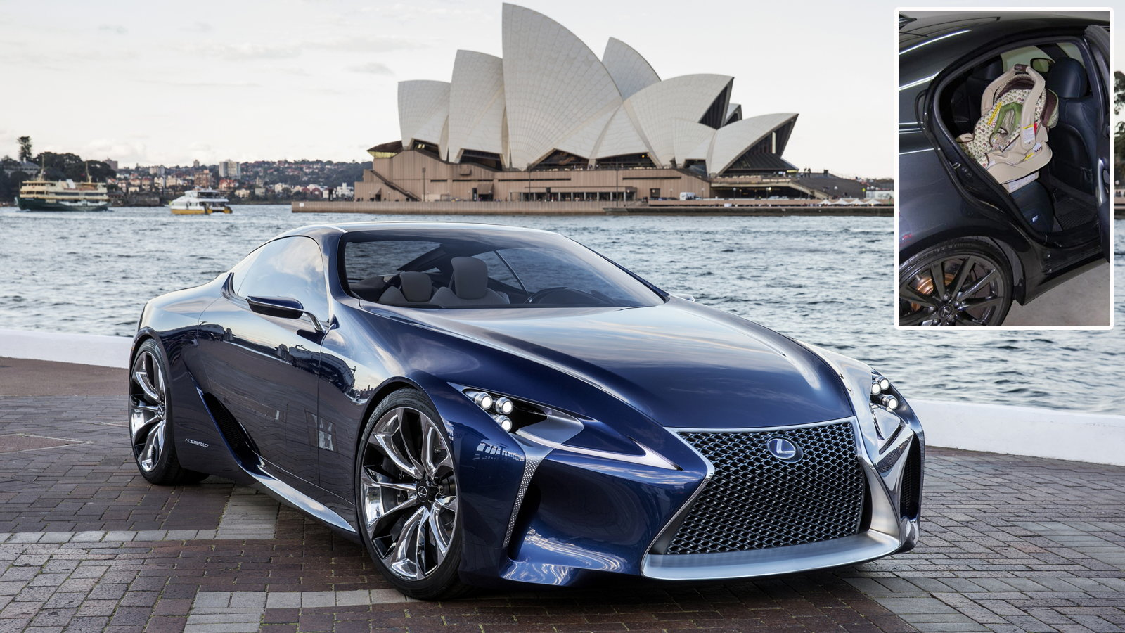 Types Of Lexus >> 8 Types Of People Who Will Miss Out Buying A Lexus Clublexus