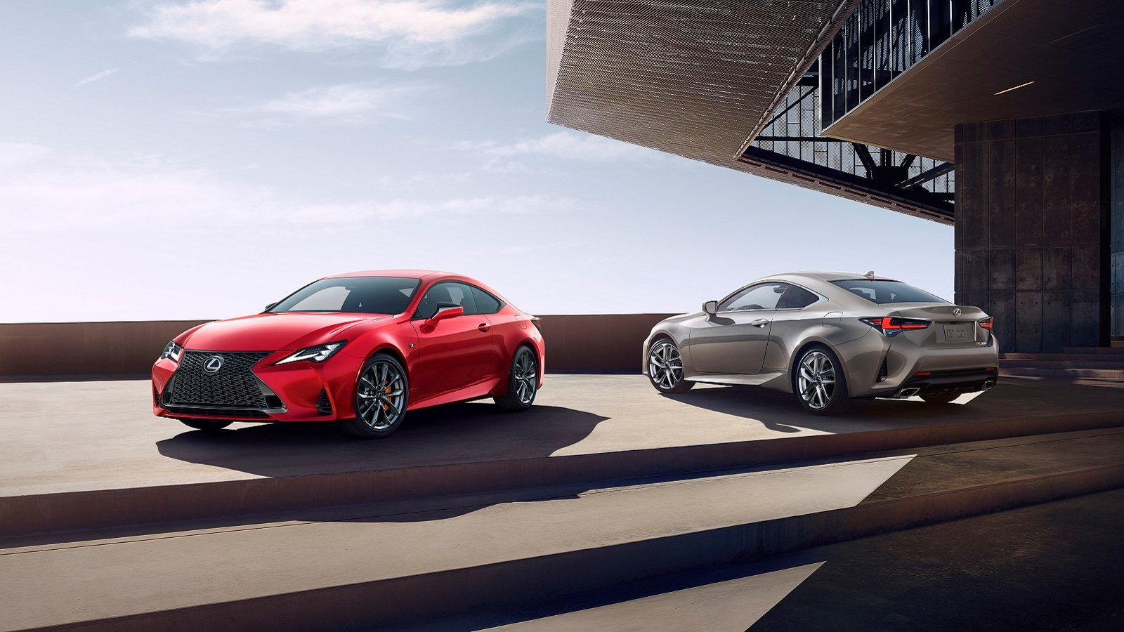 Lexus RC Receives Some Updates for 2019 Model Year   Clublexus