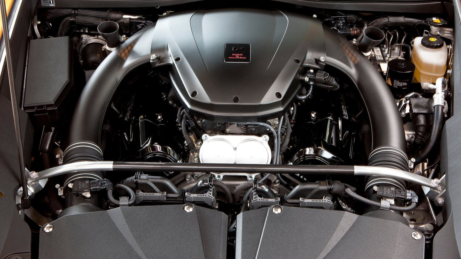 Is a Lexus LFA revival about to happen?
