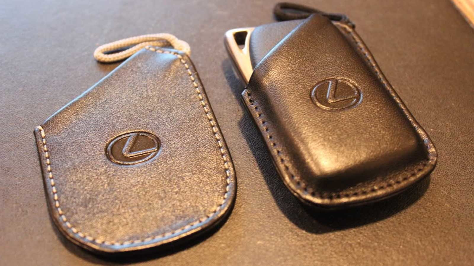 10 Excellent Lexus Accessories for Your Wish List