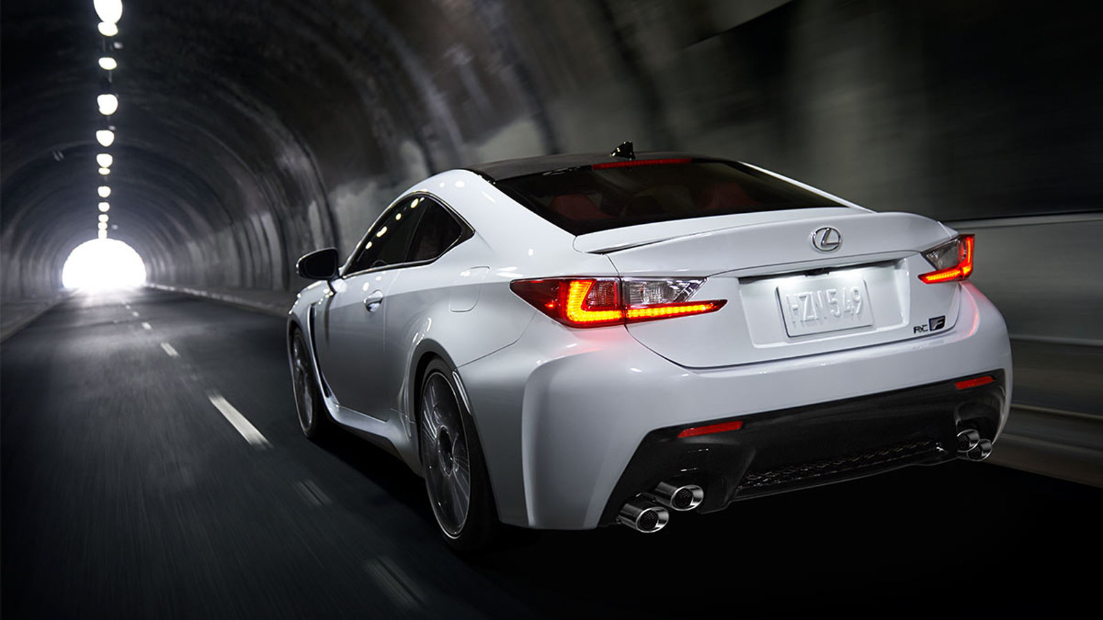 9 Things Owners love about the Lexus RC F