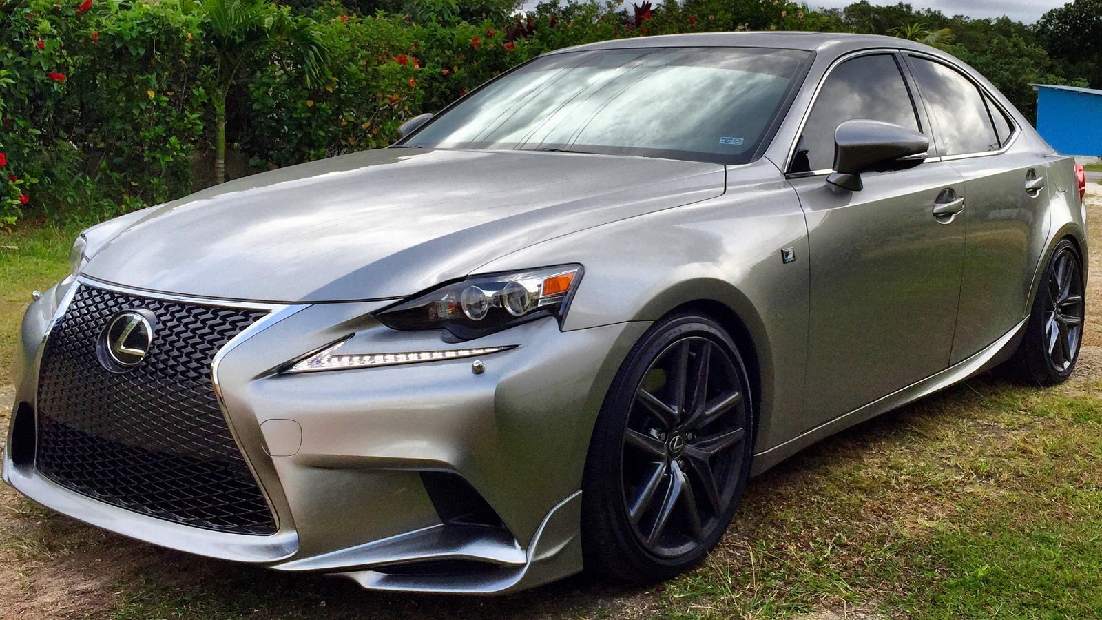 Why the IS350 FSport May Be the Best Car Youll Ever Own  Clublexus