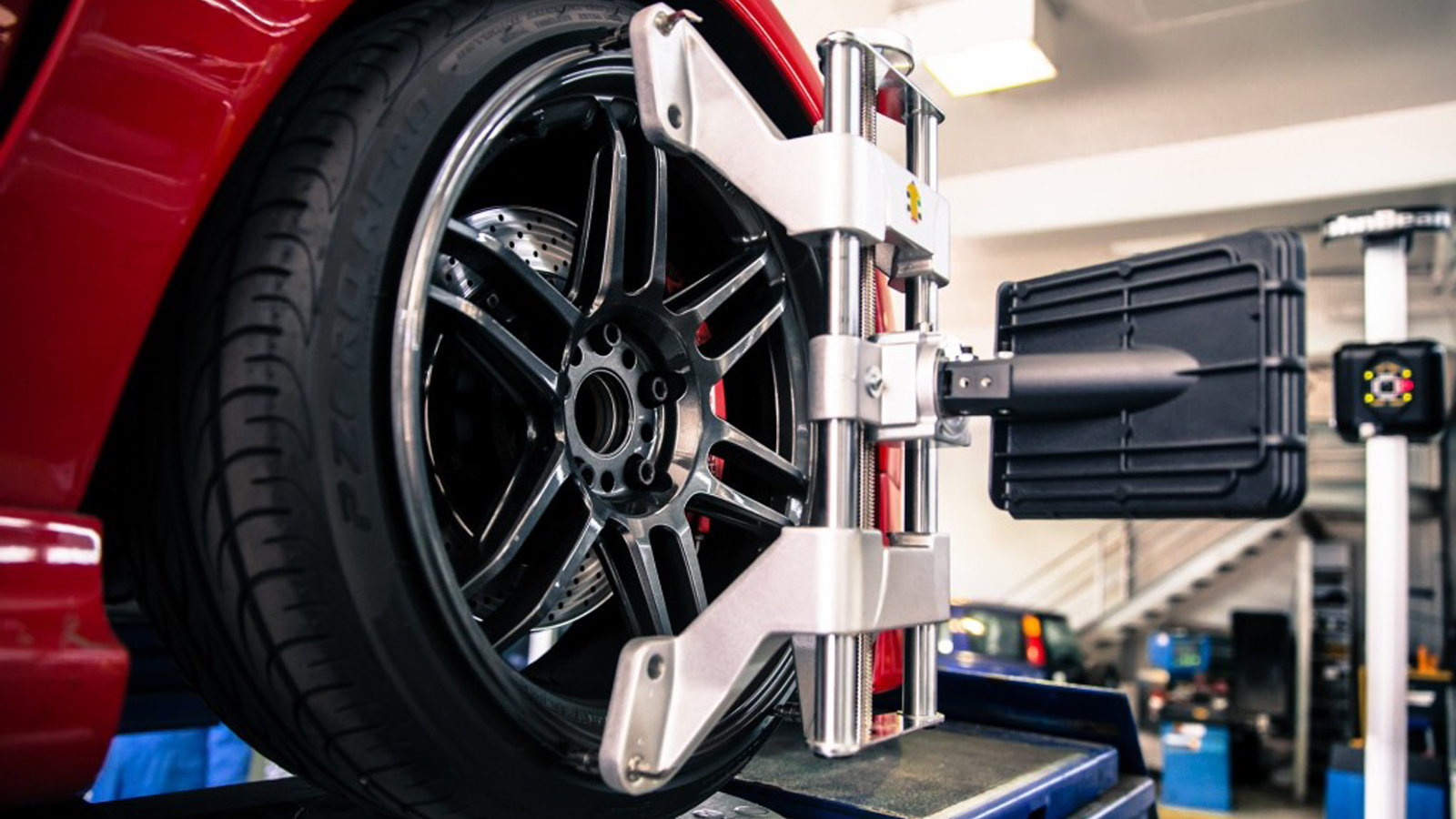 Your Suspension Essentials
