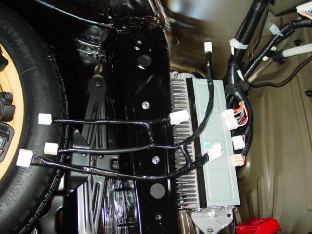 Lexus Is How To Install Xm Satellite Radio