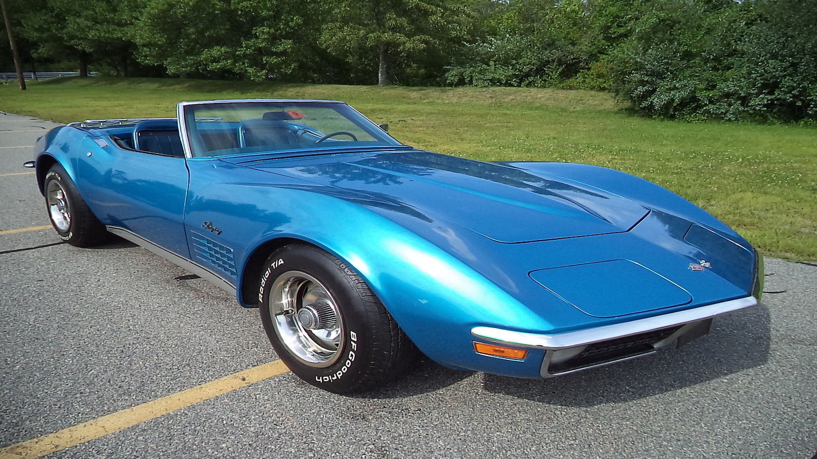 C3 - 1968-1982