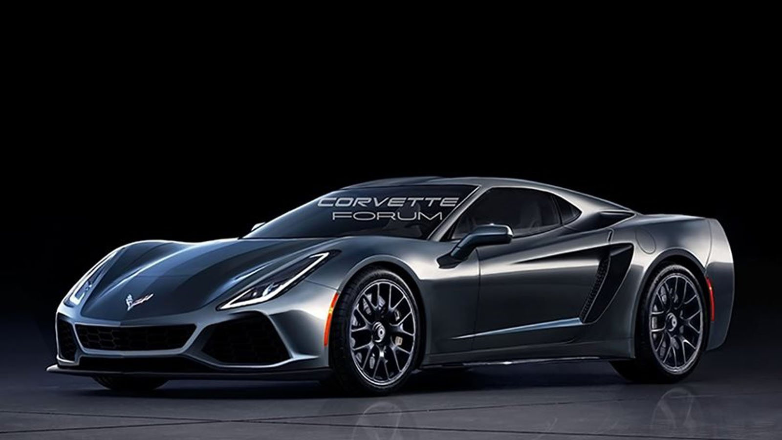 2020 Mid-Engine Corvette: What We Know So Far