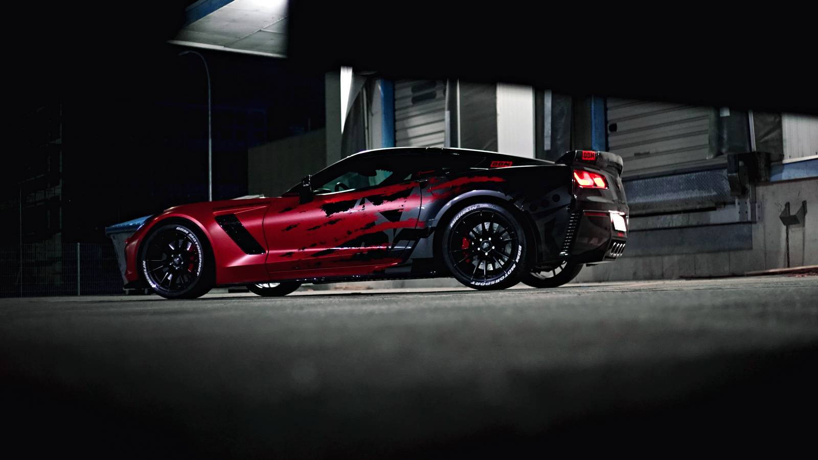 Different Ways to Supercharge Your Z06