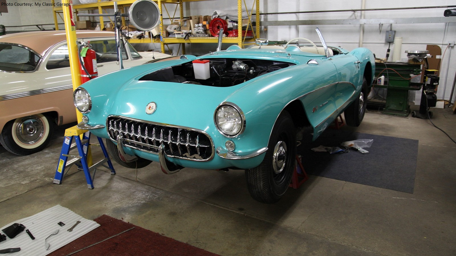 These Air Box Corvettes Are Among the Rarest Ever