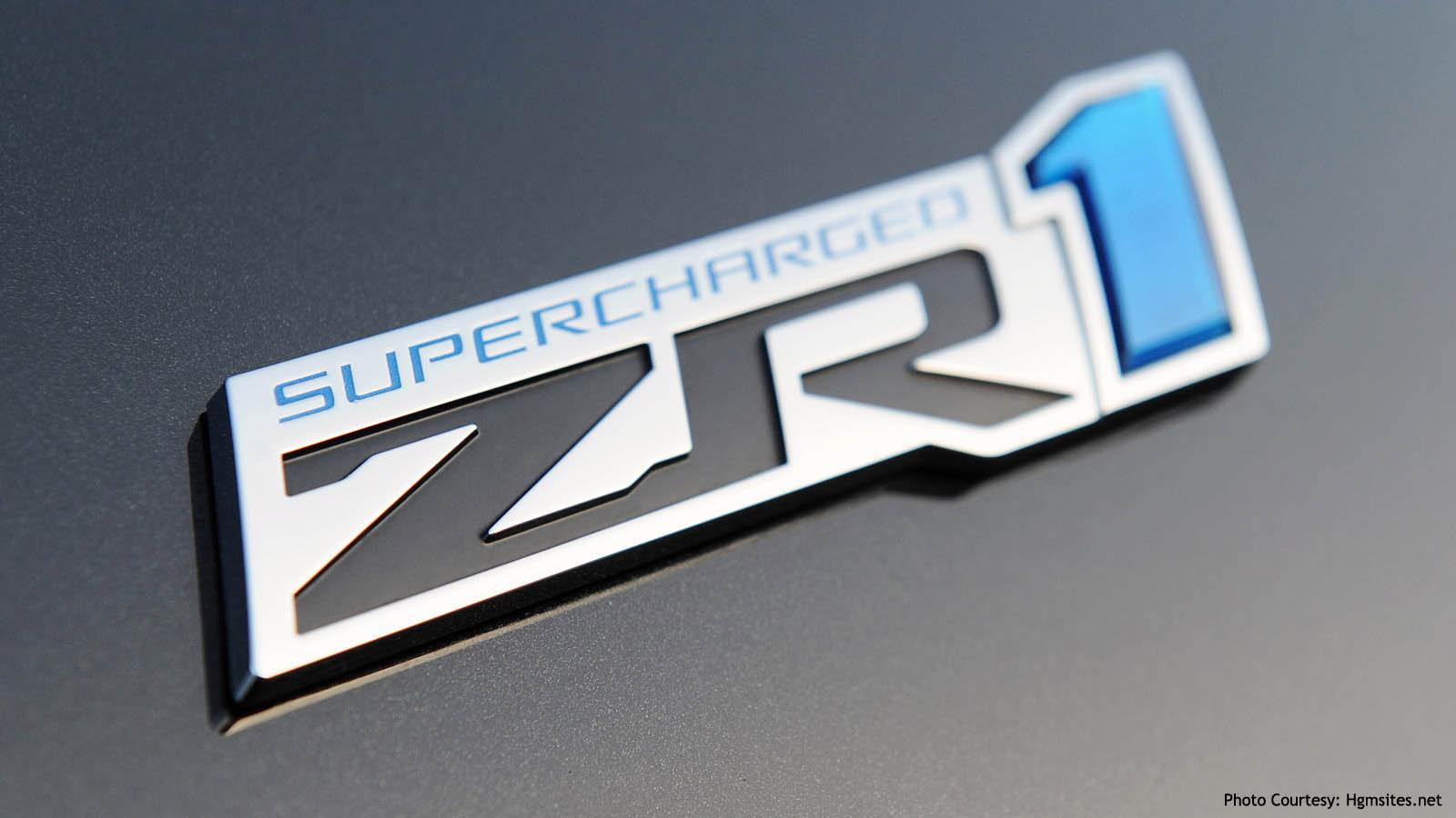 2018 Corvette ZR1 Transmission