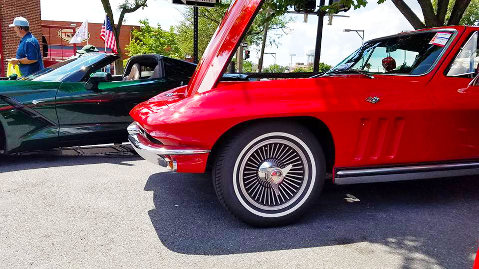 C2 corvette people's choice