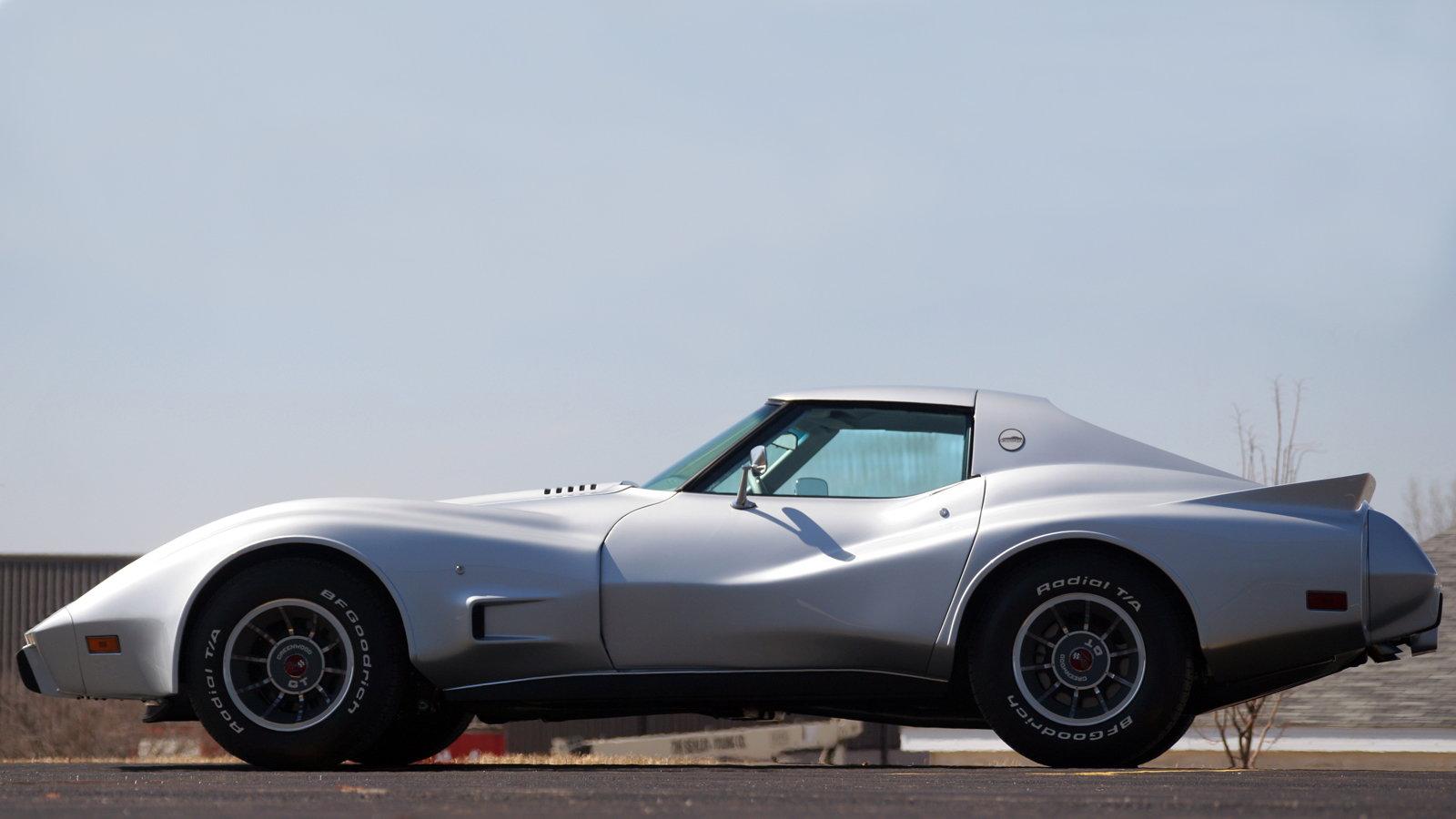 Sebring GT