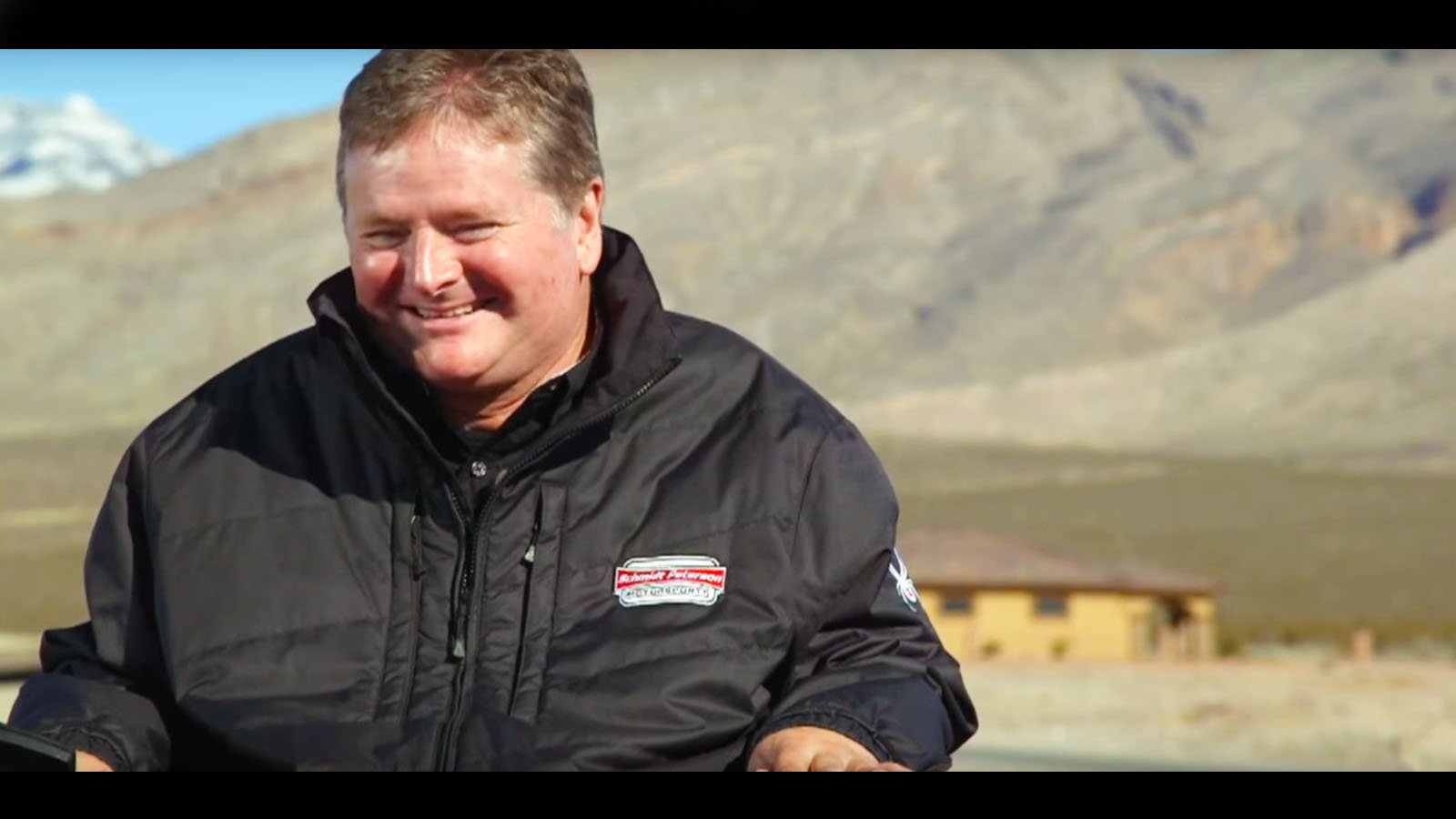Sam Schmidt, ARROW Electronics, C7 Corvette Z06