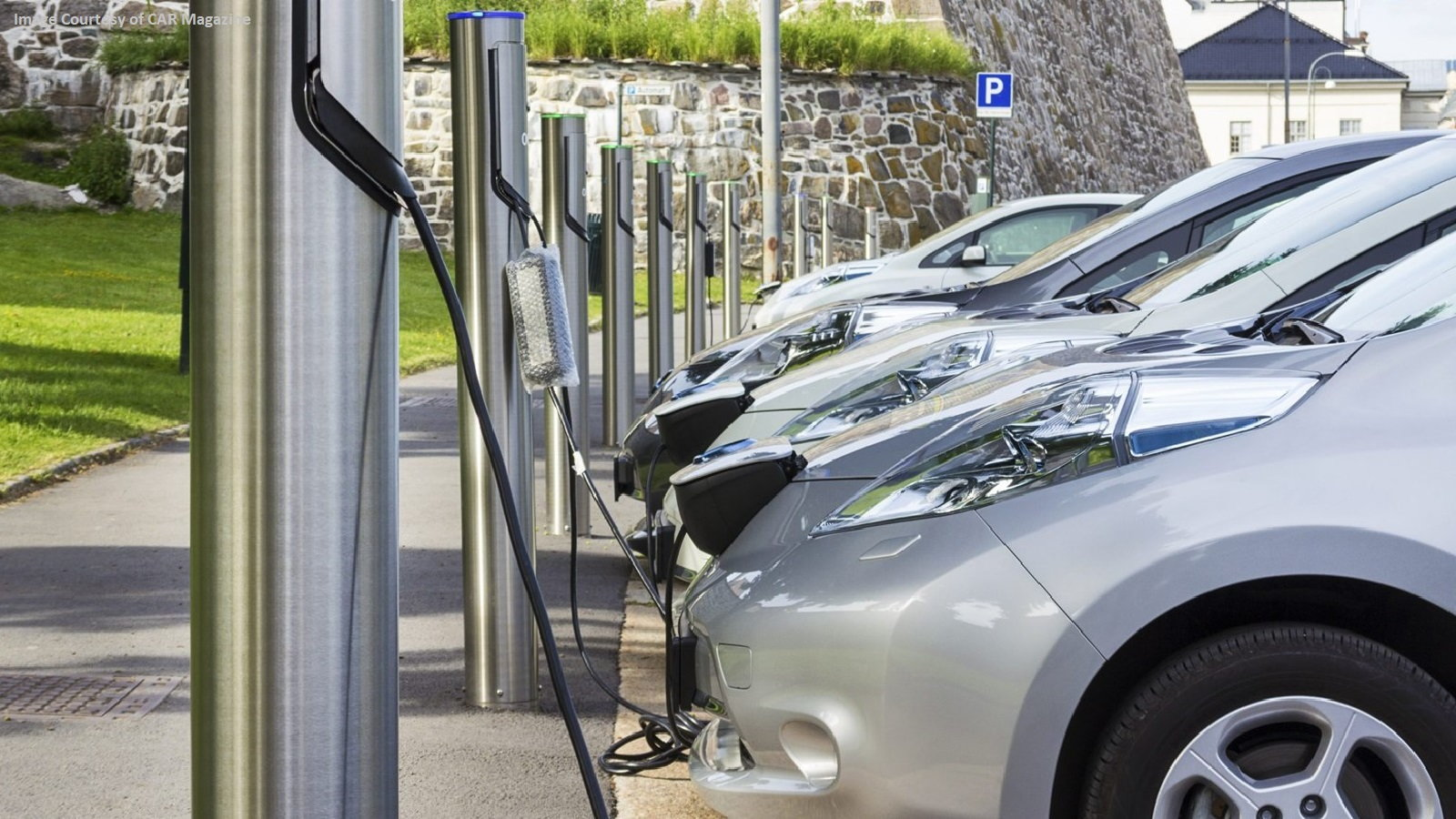7 Reasons Internal Combustion Engines are Not Going Away