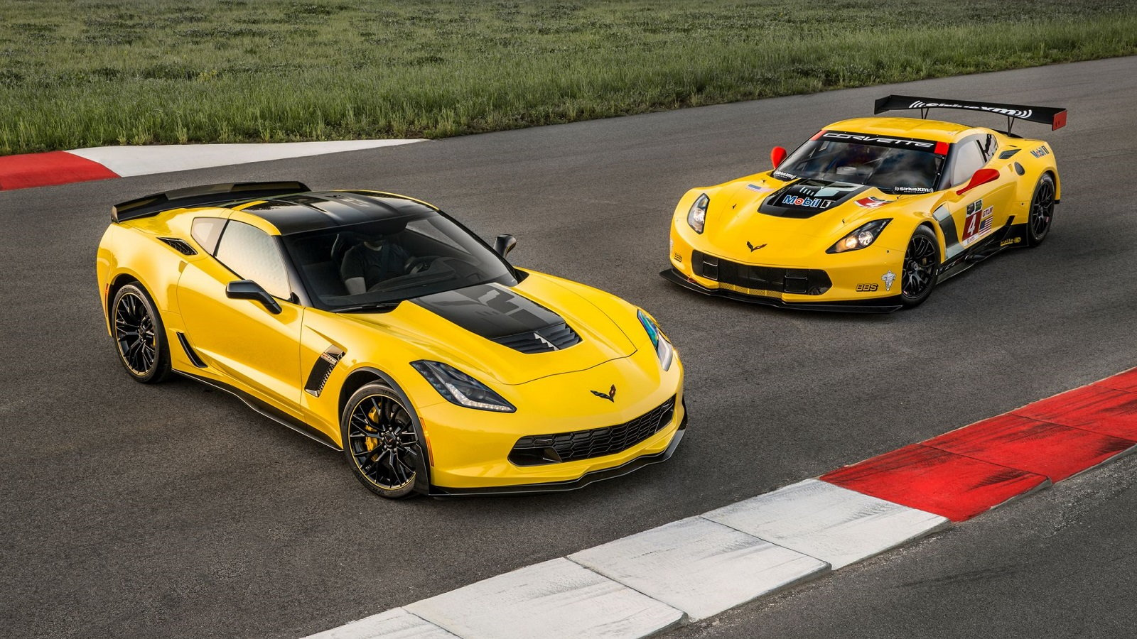 7. The C7R