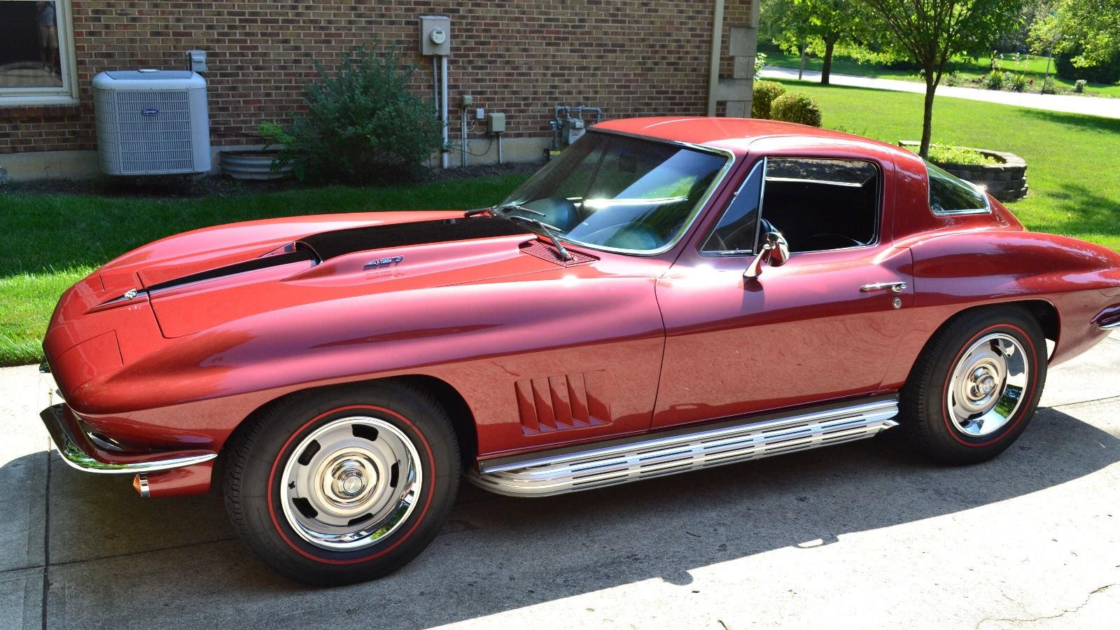 1967 Chevrolet Corvette - $88,300