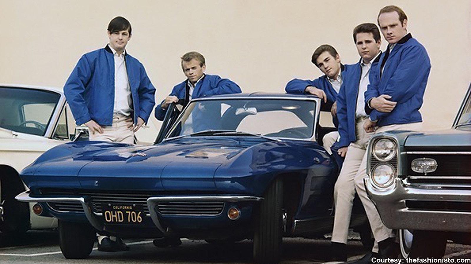 Beach Boys Stingray