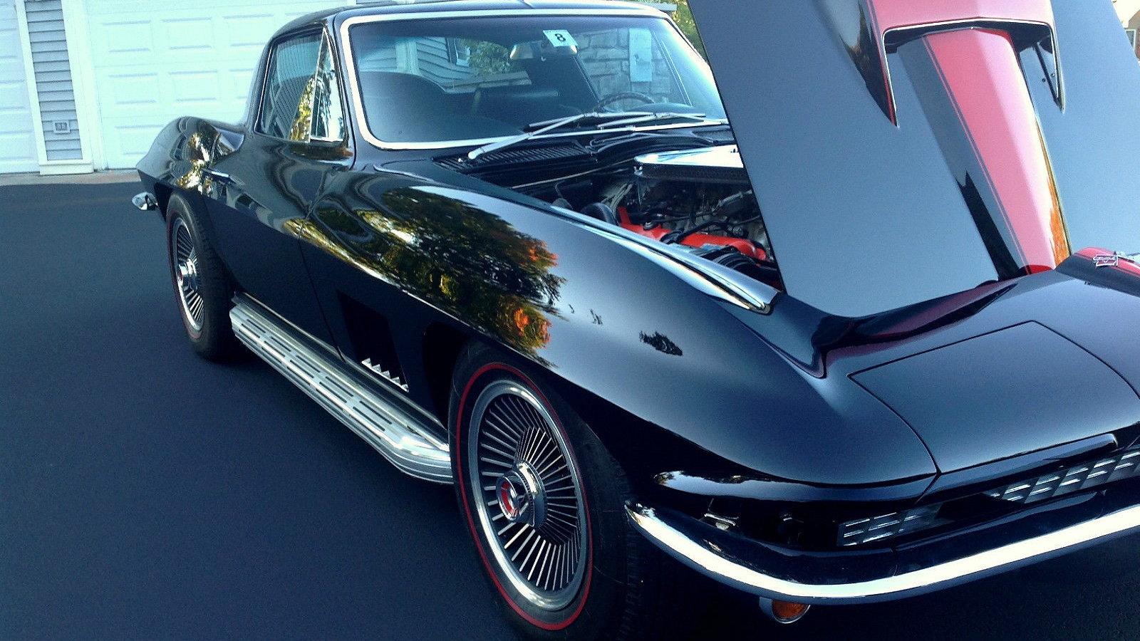 1967 Chevrolet Corvette - $109,950