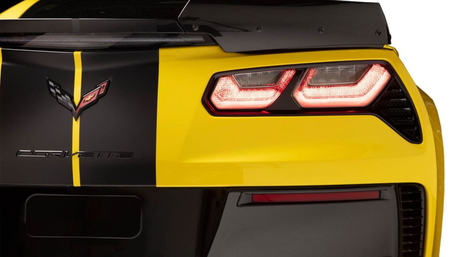 Hertz Offers Special Edition C7 Z06 for Rent