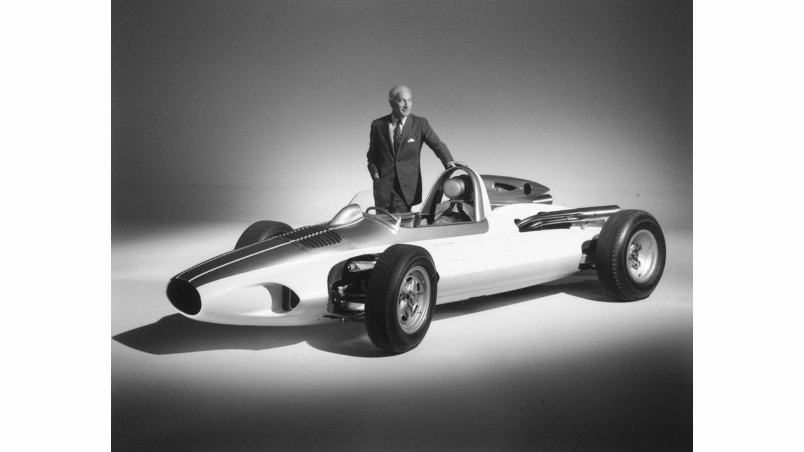 1959 CERV I