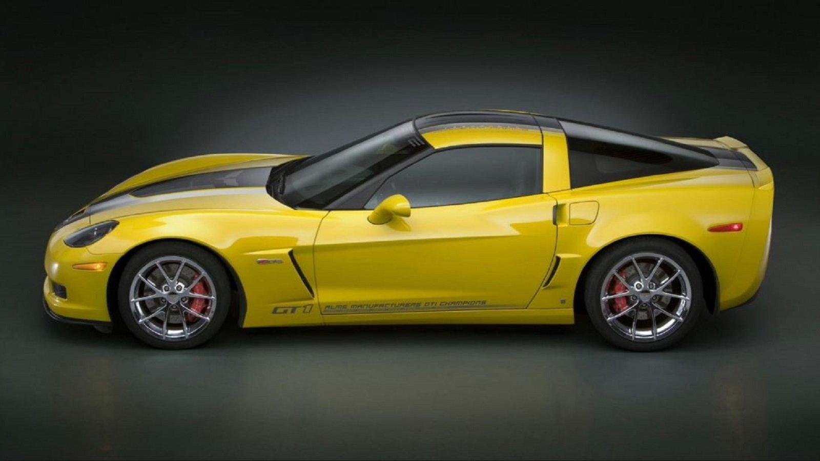 2009 GT1