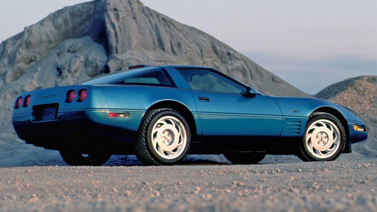 1991-1992: A Deserved Refresh