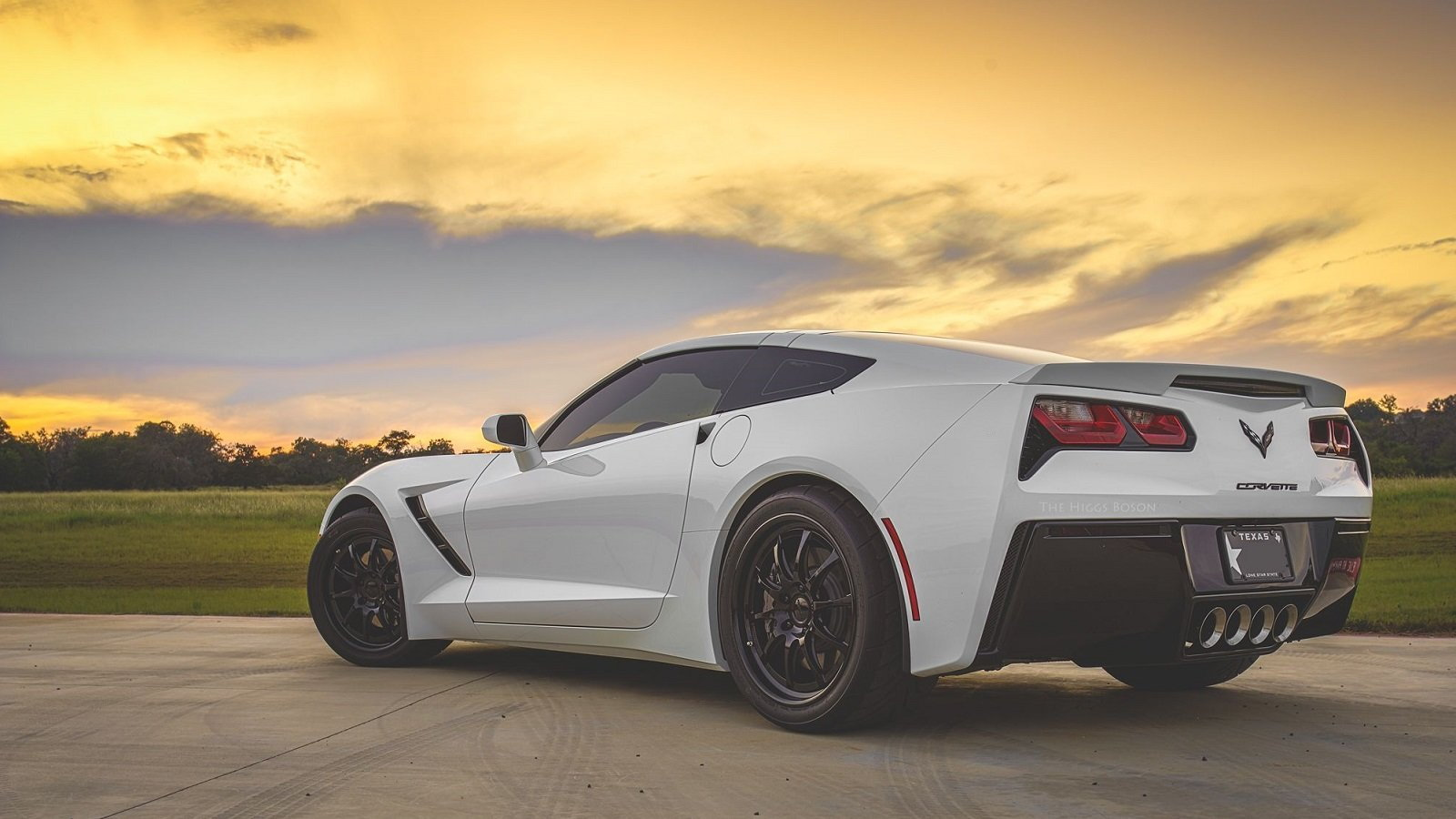 Why Your Corvette Should Be Your Daily Driver
