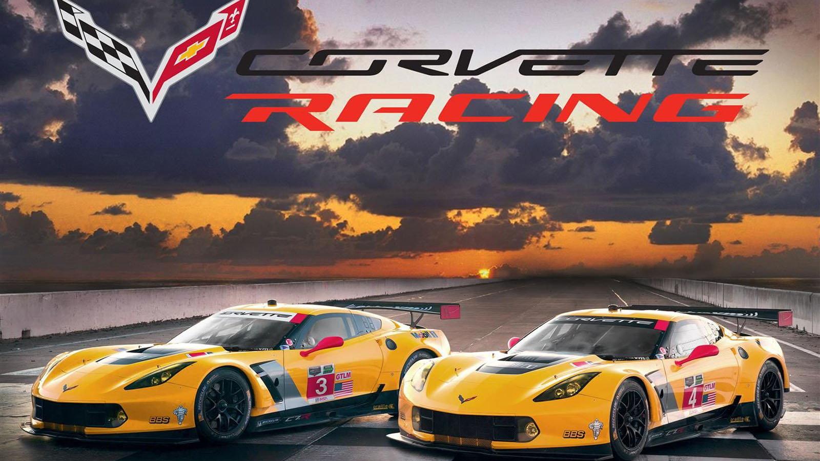Corvette Racing Success