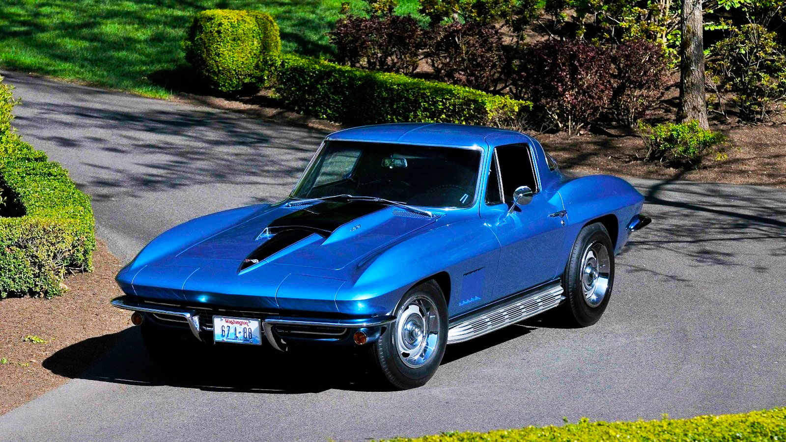 8 of the Rarest Corvettes on the Planet