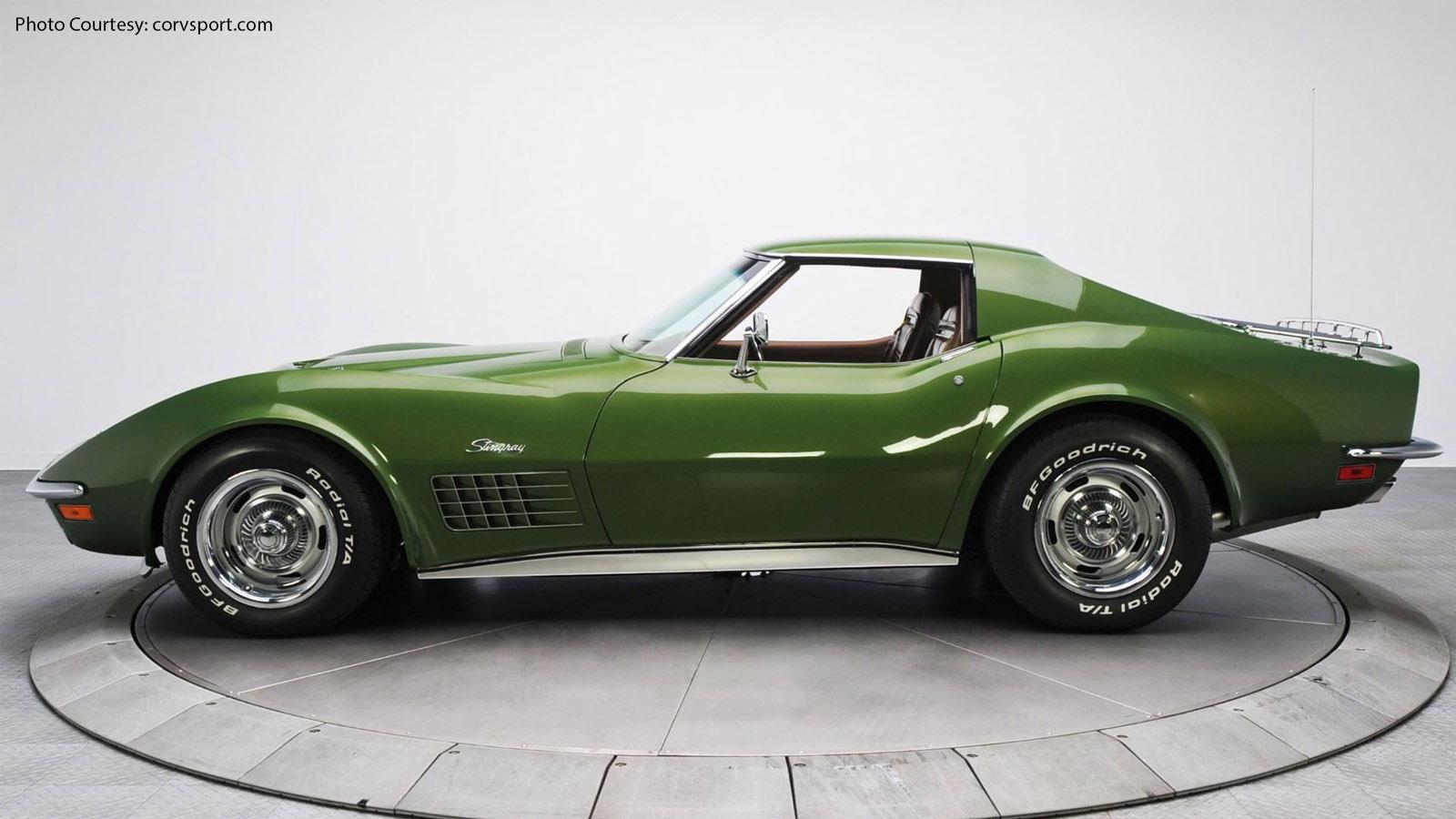 C3 1968-1982