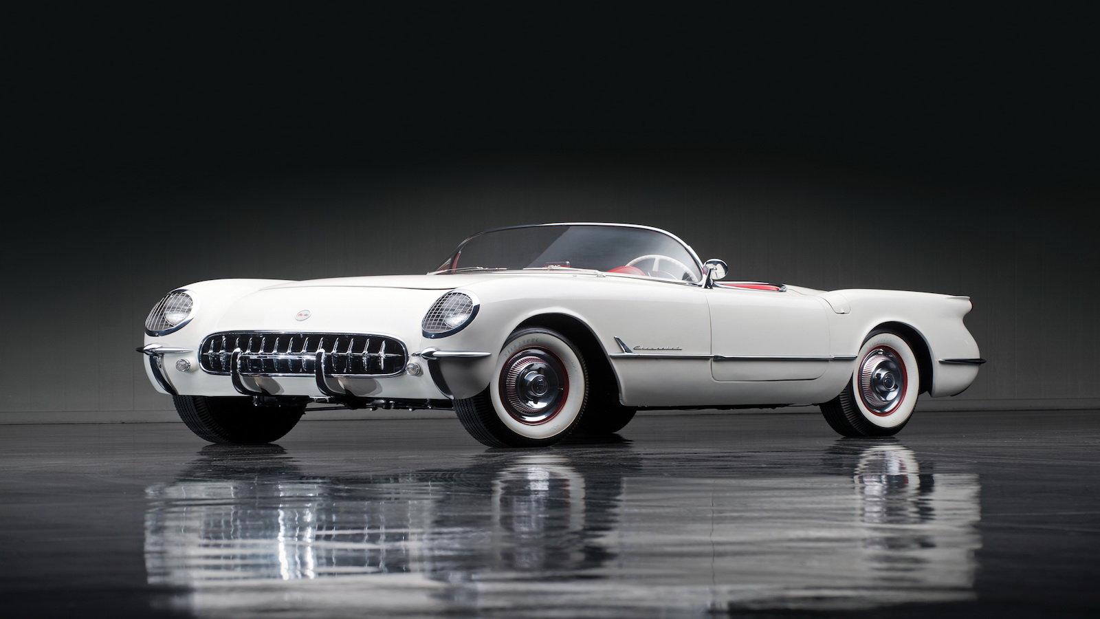 C1 - 1953-1962
