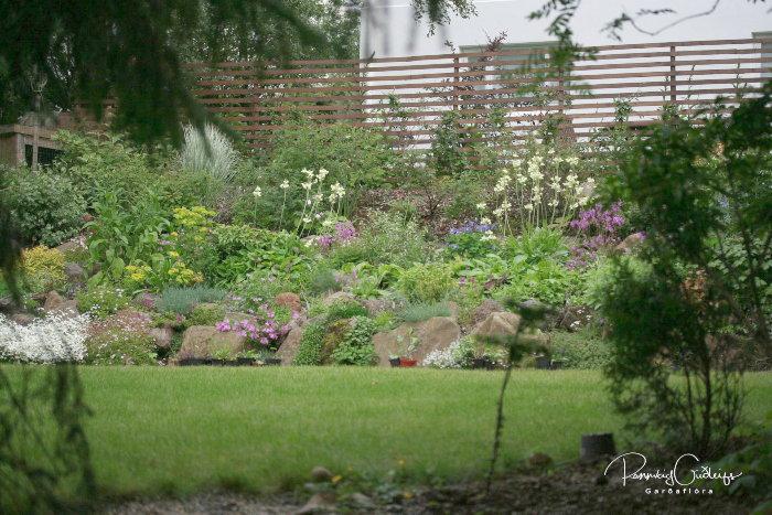 icelandic perennial garden