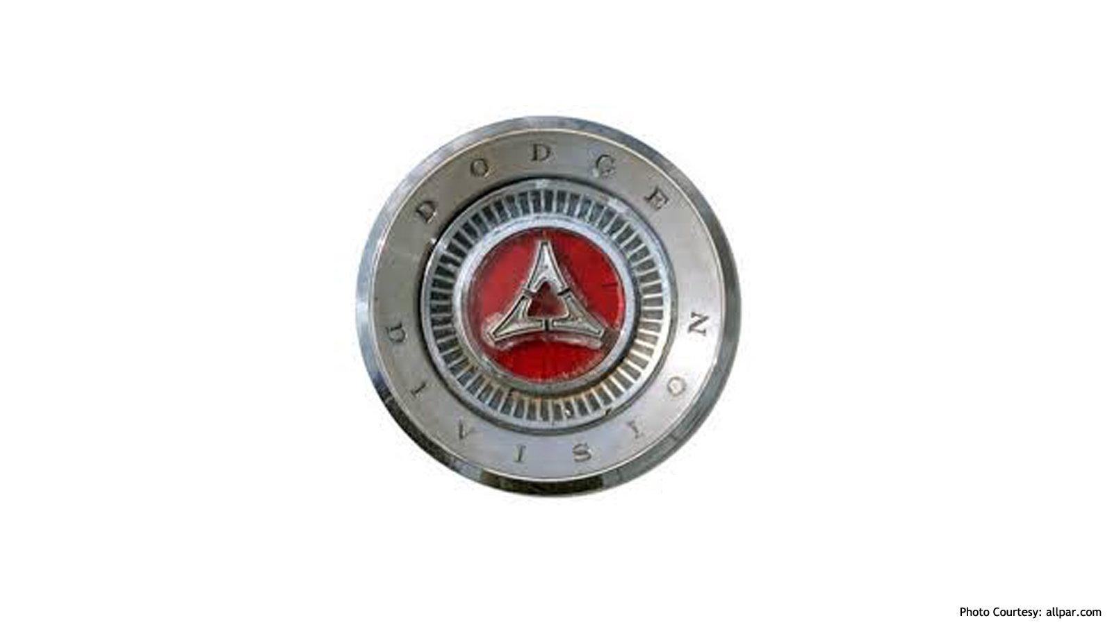 1970 Coronet Emblem