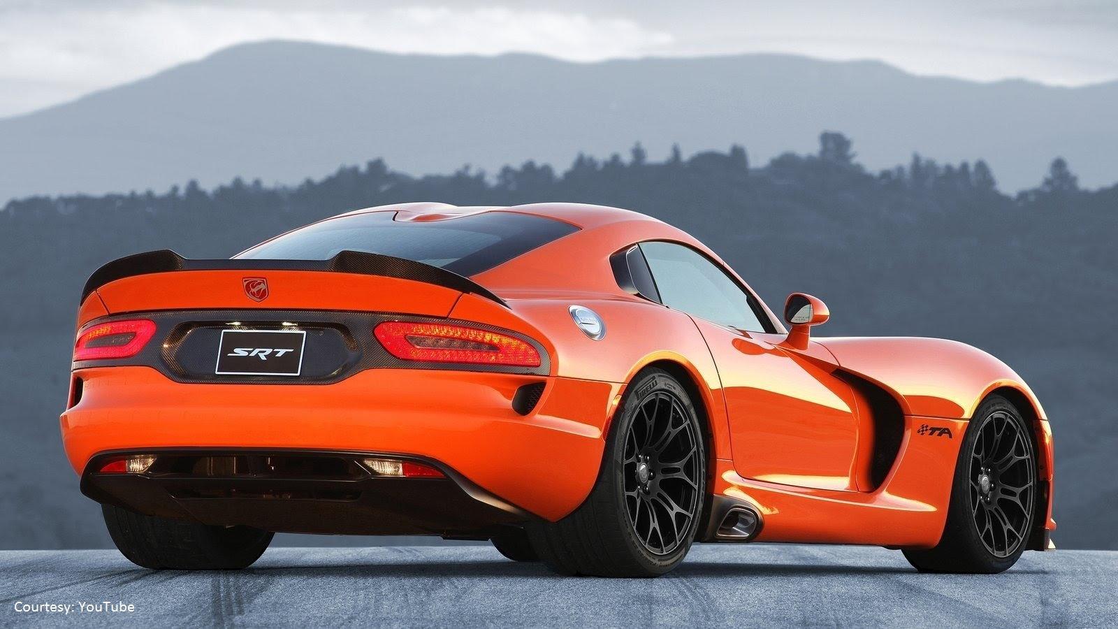 Top 7 Fastest Dodge Cars - Dodgeforum