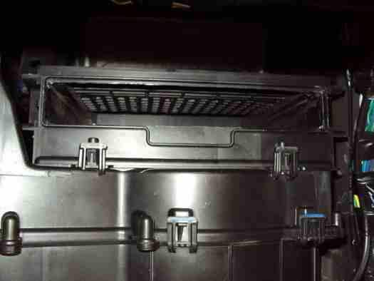 Dodge Ram 2009 Present How To Install Cabin Air Filter Dodgeforum