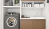 Adding a Laundry Room: Calculating Cost