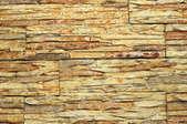 stacked-stone veneer